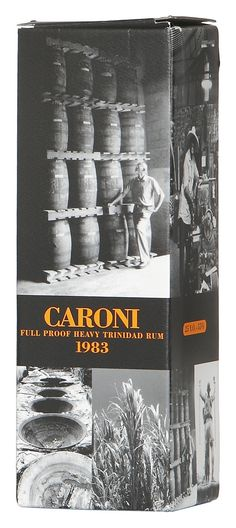 Velier Caroni 25 Year Old Heavy Trinidad Rum 25 Years Old, Year Old, Trinidad, Caribbean, The Past, Bar, Rum, One Year Old, Age