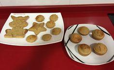 Receta para hacer muffins saludables. Aprende a cocinar de manera sencilla un postre bajo en grasas y azúcares apto para cualquier dieta.