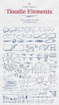 doodles & sketch notes