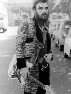 Roy Wood Roy Wood, Metal Fan, Beat Generation, V & A Museum, Teddy Boys, British Rock, Monster Party, Budget Fashion, Famous Men