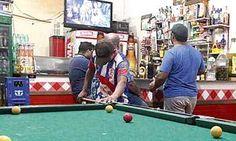 Lei limita bares a funcionar até as 22h em áreas residenciais