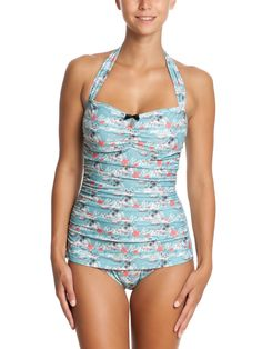 Tiki Girl Swimsuit