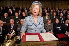 The Iron Lady (2012) Phyllida Lloyd La Dame de fer photo Meryl Streep,