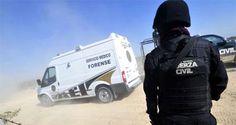 Víctimas de masacre en México habrían recibido tiro de gracia