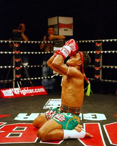 International Muay Thai News (englisch): 26. July 2013 Main Topics Muay Thai