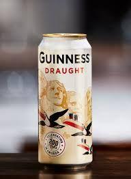 Guinness Can, Guinness Advert, Guinness Draught, Irish Beer, Premium Beer, Dark Beer, Beer Cans, Best Beer, Fun Drinks