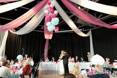 8.mariage-bleu-turquoise-et-rose-premiere-danse