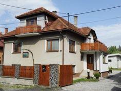 Apartmány Poliak - Liptovský Mikuláš - Demänová