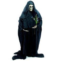 Euro Palms 83314458 Halloween Figur Skelett formbar