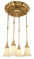 Lambert Candle Single Light Turn Of The Century Lighting Lighting Pinte