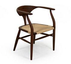 Peking-a. An interesting alternative to the Wegner wishbone chair. $295
