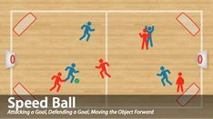 Ball - Standards-based PE Games for your Gym Speed Ball is a fun invasion game for your physical education classes. Click through to learn more about the rules, layers, tactics and learning outcomes this game focuses on!Outcome Outcome may refer to: Physical Education Activities, Pe Activities, Health And Physical Education, Team Building Activities, Movement Activities, Physical Education Middle School, Health Class, Fitness Activities, Science Education