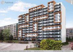 Lze z panelového domu udělat šetrné a zároveň kvalitní bydlení? - TZB-info