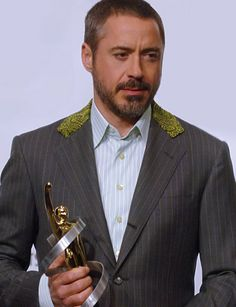 Robert Downey Jr. Celebrity Profile, News, Gossip & Photos - AskMen