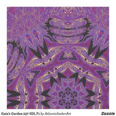 Gaia's Garden 237 SDL F1 Fabric