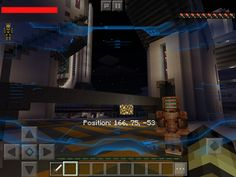 Halo Hud Texture Pack gets the inspiration from the Halo games and becomes a representation of Master Chief's helmet. In this pack, the graphical user interface gains an overlay for high attraction. Although it has left some limitations, it is still a popular game nowadays. Explore all gorgeous... http://mcpebox.com/halo-hud-texture-pack-minecraft-pe/
