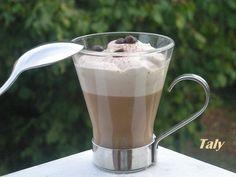 TAZZINE CAPPUCCINO- Il sapore del #cappuccino in versione cremosa