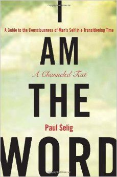 I Am The Word by Paul Selig is simply an amazing book. Reading this was an experience unlike any other book. The affirmations and intentions within it had me feeling energy in ways no book ever has. Highly recommended. Released June, 2010.
