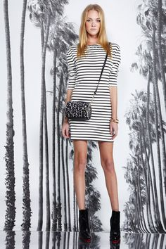 Juicy Couture Fall 2013 Ready-to-Wear Collection Slideshow on Style.com
