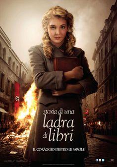 Storia di una ladra di libri - Film (2014)