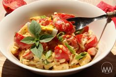 Pasta Salad, Thai Red Curry, Potato Salad, Salads, Food And Drink, Low Carb, Potatoes, Homemade, Chicken