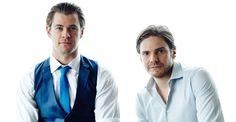 ラッシュ プライドと友情 インタビュー: クリス・ヘムズワース&ダニエル・ブリュール、それぞれのキャリアを変えた大きな1本 - 映画.com