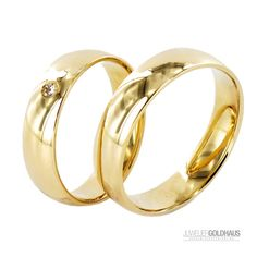 Boccia Damen Ring Titan gold Gr 54 0107 0154