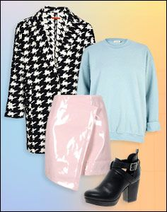 Outfits and Looks
