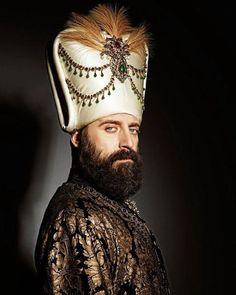 Султан Сулейман Хан Хазретлери!