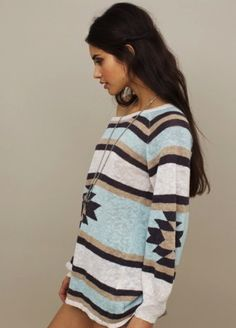 sweater love.
