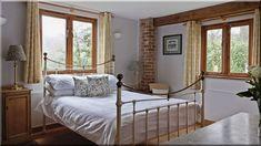 angol vidéki ház, hálószoba, eladó vendégház - Luxuslakás 7