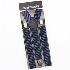 1fc26750716 2017 Fashion Suspenders Men Three Clips-on Braces Vintage Mens Suspender  For Trousers Husband Male Suspensorio For Skirt