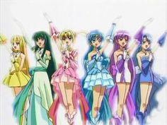 . Sailor Moon, Rapunzel, Manga Anime, Anime Art, Mermaid Melody, Shugo Chara, Merfolk, Aesthetic Anime, Magical Girl