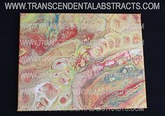 """NEW TRANSCENDENTAL ABSTRACT PAINTING...By Artist Dale Werner in SW Florida. 11"""" X 14""""  $59. Signed and dated! Message me for more details and or visit the website! Thanks Dale Werner Beach Mural, Own Home, Murals, Florida, Website, Abstract, Artist, Artwork, Painting"""
