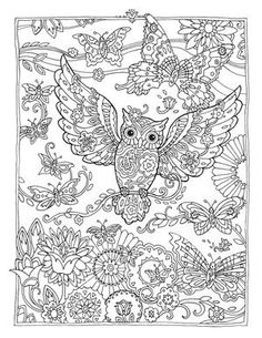 marjorie sarnat coloring - Google Search