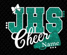 Cheer Mom shirt w/ B