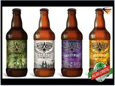 CERVEZA PALMA CRISTAL. ¿Sabes cuál fue la cerveza que ganó la copa Sudamericana de Cervezas en el 2013? La cerveza Argentina fue la ganadora, entre todas las cervezas artesanales de la región y fue la cervecería Antares la que conquistó casi el 40% de las medallas en la que participaron países como Bolivia, Chile, Brasil y Paraguay. www.cervezasdecuba.com