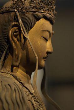 【ギャラリー2012】 仏像 - こんなことがありました。