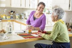 10 Warning Signs of Caregiver Stress | Dementia Care Tips