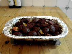 Paleo-ínyenc: Sült cékla á la Jamie Oliver, grillezett sertéskarajjal Jamie Oliver, Paleo, Paleo Food