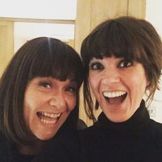 I interviewed Dawn French for my podcast and it was so perfect and dreamy that I'm still buzzing. We discussed size, style, wedding dresses and fringes. She is now my best friend. Because I said so. Search 'get it on' with Dawn O'porter on iTunes or acast. Have a listen, you'll love it. #getitonwithdop #fringeclub