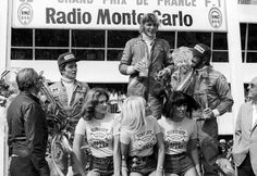 JAMES HUNT | WHEN PLAYBOYS RULED THE WORLD AND THE RACETRACK WITH A ...