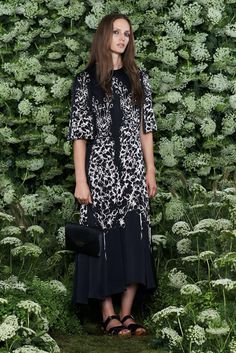 Mulberry Spring 2015 Ready-to-Wear