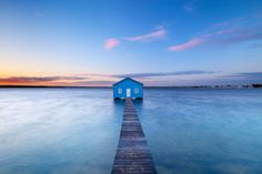 View top-quality stock photos of Sunrise At Matilda Bay Boathouse In Perth Australia. Find premium, high-resolution stock photography at Getty Images. Perth Australia, Western Australia, Australia Travel, Blue Boat, Vacation Destinations, Vacations, Work Travel, Homeland, The Good Place