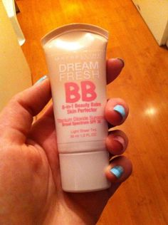 BB cream... I am getting one today. R they any good? does it have a fair amount of coverage or none at all? Please let me know thanksssss