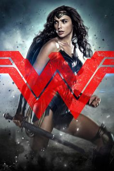 Wonder Woman  An Amazon princess comes to the world of Man to become the greatest of the female superheroes.