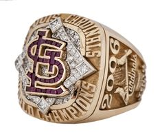 St. Louis Cardinals MLB World Series Championship Ring for Sale Click Bio to Buy #cardinals #cardinalsnation #cardinalsgame #cardinalsfan #cardinalsbaseball #cardinalsstadium #MLB #worldseries #baseball #baseballgame #worldserieschamps #worldserieschampions #championshipring #mlbplayoffs #mlbbaseball