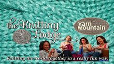 """Helpout """"A Knitting Workshop - Beginner to Advanced"""" by Christina Blount Presnell"""