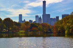foto del Central Park A.Koch