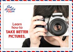 Our summer camp curriculum also includes photography!! We help in exploring the photographer in you and get clicking!!